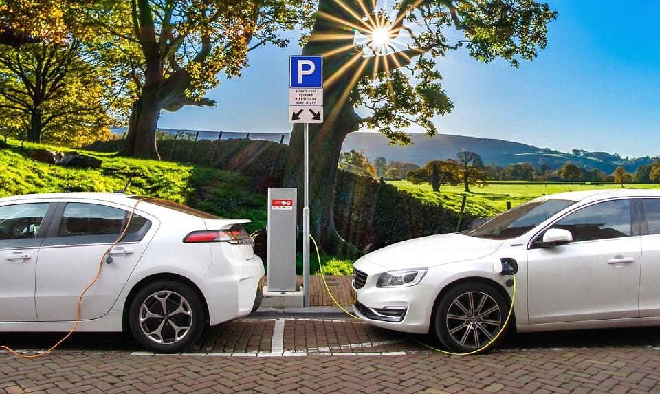ładowanie samochodów elektrycznychelektrycznych